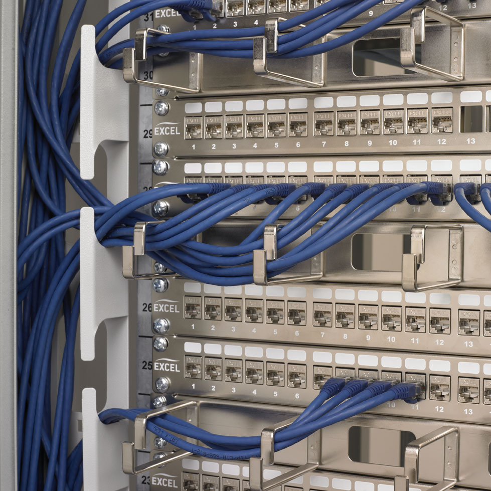 Peninsula Data Cabling Exeter Cat5 Cat6 Cat6a Fibre Optic Network Cable Wiring Company Installations